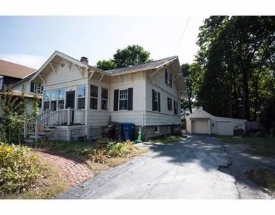 326 North Street, Leominster, MA 01453 - MLS#: 72405427