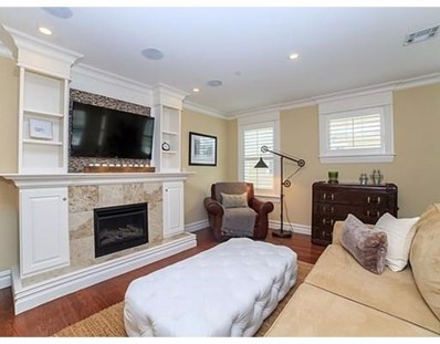 215 D St UNIT 1, Boston, MA 02127 - MLS#: 72405432