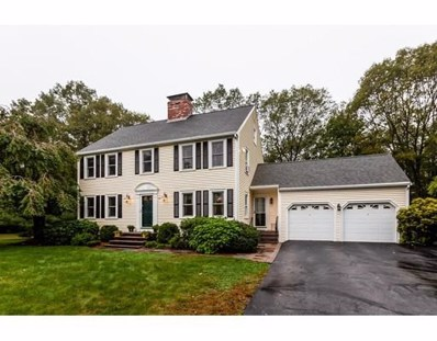 80 Tommy Marks Way, Weymouth, MA 02190 - MLS#: 72405451