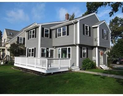 9 Sears Island Drive, Worcester, MA 01606 - MLS#: 72405454