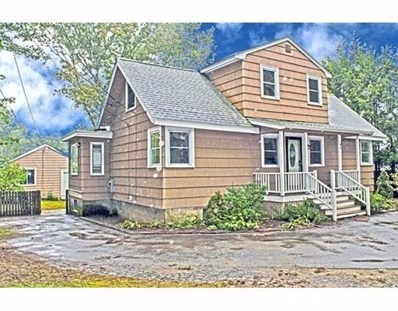 28 Chelmsford Rd, Bedford, MA 01730 - MLS#: 72405458
