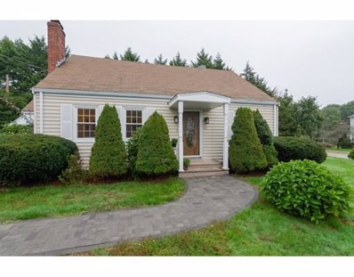 82 Dean Street, Norwood, MA 02062 - MLS#: 72405469