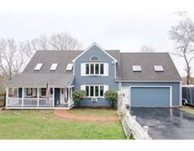 41 Crescent Ave, Plymouth, MA 02360 - MLS#: 72405474