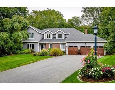 40 Bald Hill Rd, Holliston, MA 01746 - MLS#: 72405483