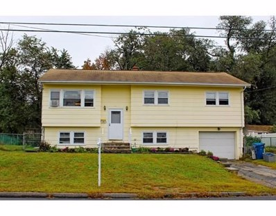 10 Lorenzo Rd., Lawrence, MA 01843 - MLS#: 72405486
