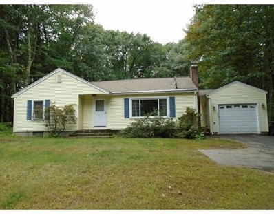 401 Reservoir Street, Holden, MA 01520 - MLS#: 72405491