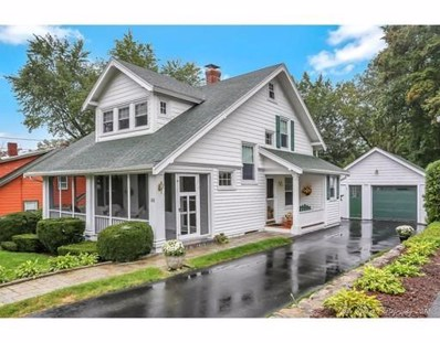 66 Commonwealth Ave, Haverhill, MA 01830 - MLS#: 72405496