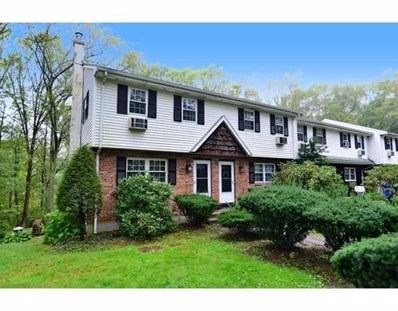 249 Forest Grove Ave UNIT 1, Wrentham, MA 02093 - MLS#: 72405526
