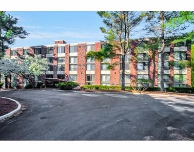 993 Mass Ave. UNIT 228, Arlington, MA 02476 - MLS#: 72405528