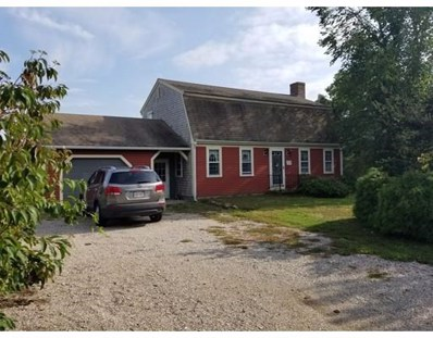 8 Longmeadow Rd., Dartmouth, MA 02747 - MLS#: 72405529