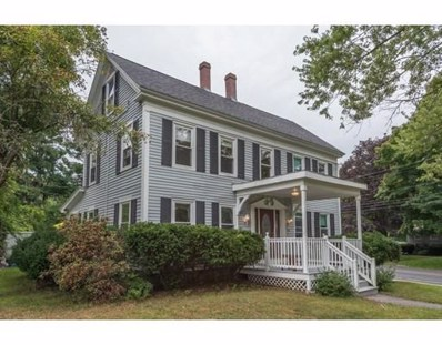 404 Main Street, Groveland, MA 01834 - MLS#: 72405554