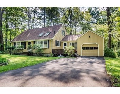 205 Campbell Rd, North Andover, MA 01845 - MLS#: 72405555