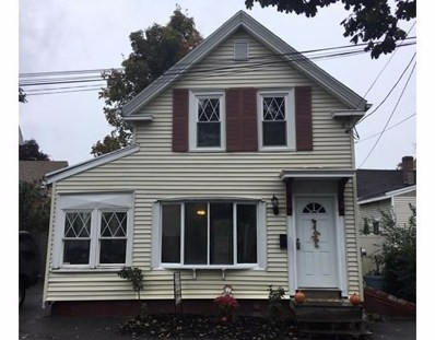 1 Cole Ave, Haverhill, MA 01835 - MLS#: 72405564