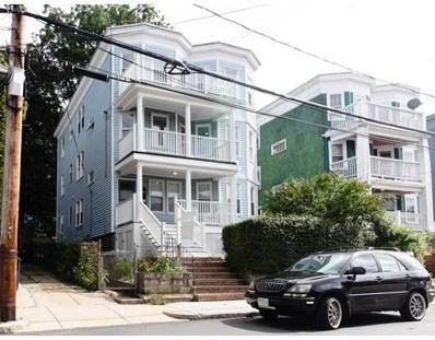 78 Forest Hills St UNIT 2, Boston, MA 02130 - MLS#: 72405577