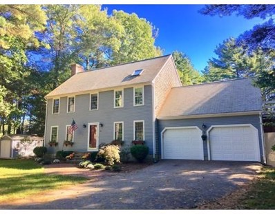 49 Point Of Pines Rd, Freetown, MA 02717 - MLS#: 72405610