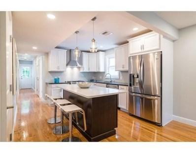 12 Wheelwright Rd UNIT 1, Medford, MA 02155 - MLS#: 72405620