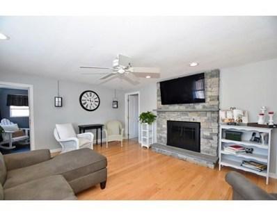 76 Hovey Street UNIT 3, Watertown, MA 02472 - MLS#: 72405622