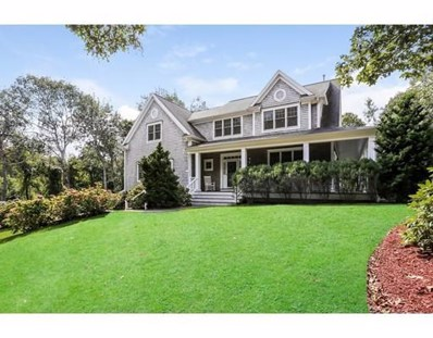 91 Gunning Point Ave, Falmouth, MA 02540 - MLS#: 72405625