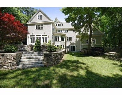 50 Winthrop Road, Lexington, MA 02421 - MLS#: 72405629