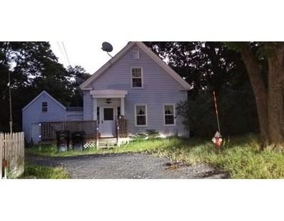 7 Pettee Pl., Foxboro, MA 02035 - MLS#: 72405640