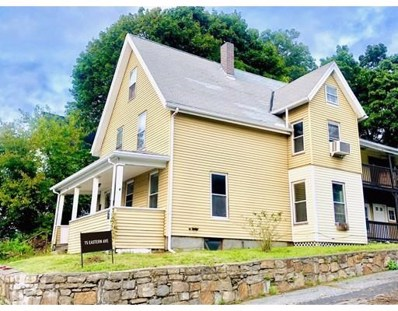 75 Eastern Ave, Worcester, MA 01605 - MLS#: 72405650