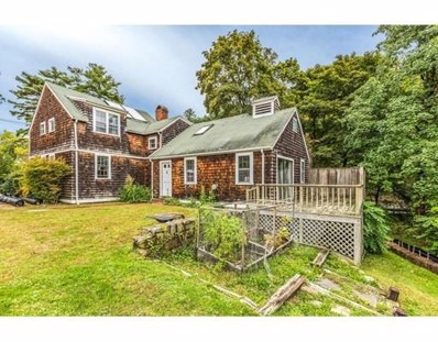 875 Hale Street, Beverly, MA 01915 - MLS#: 72405651