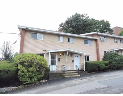 419 Newport Ave UNIT 1, Quincy, MA 02170 - MLS#: 72405680