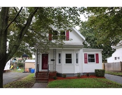 26 Morton Avenue, Saugus, MA 01906 - MLS#: 72405701