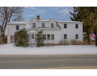 81 Elmwood Rd, Winchendon, MA 01475 - MLS#: 72405719