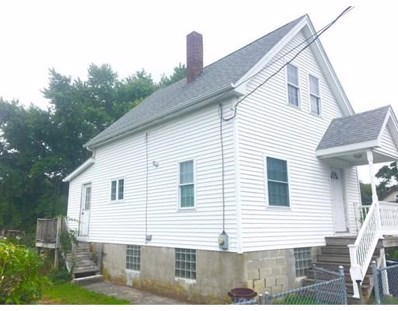 128 Potter St, Dartmouth, MA 02748 - MLS#: 72405735