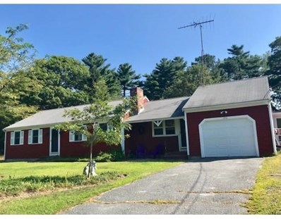 130 Seth Goodspeeds, Barnstable, MA 02655 - MLS#: 72405736