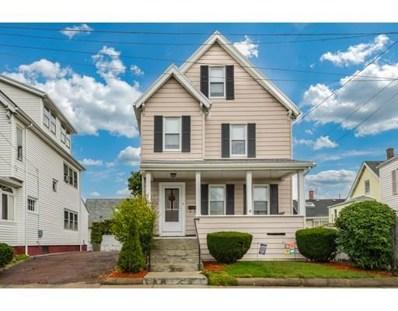 11 Upham Terrace, Malden, MA 02148 - MLS#: 72405737