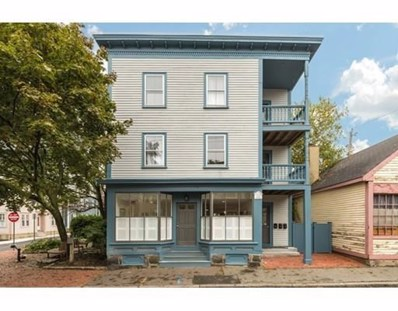 126 Derby St UNIT 2, Salem, MA 01970 - MLS#: 72405741