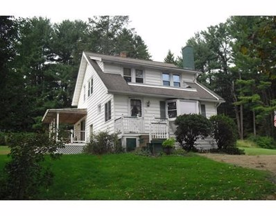 70 Amherst Road, South Hadley, MA 01075 - MLS#: 72405745
