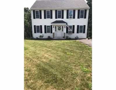 35 Trask Rd, Plymouth, MA 02360 - MLS#: 72405770