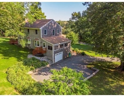 91 Penny Pond, Tiverton, RI 02878 - MLS#: 72405804