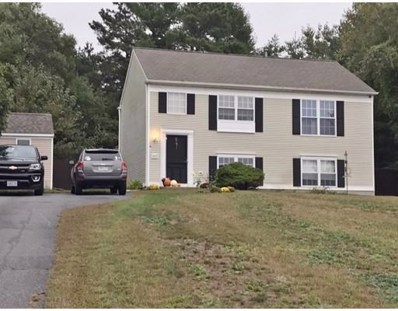 449 Lunns Way, Plymouth, MA 02360 - MLS#: 72405830