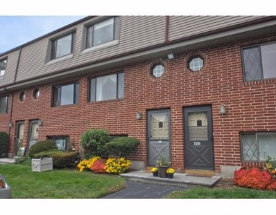 401 Farrwood Drive UNIT 401, Haverhill, MA 01835 - MLS#: 72405832