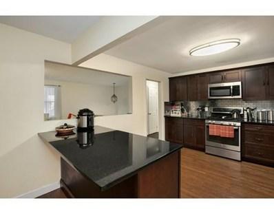 19 Norton St, Boston, MA 02136 - MLS#: 72405848