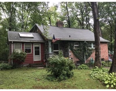 78 Lincoln St, West Springfield, MA 01089 - MLS#: 72405862