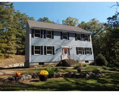 27 Dodge Rd, Rowley, MA 01969 - MLS#: 72405863
