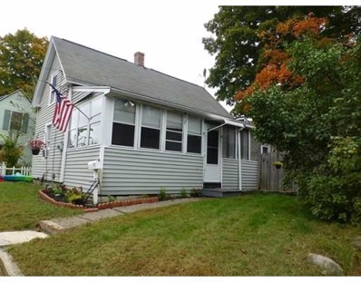 57 Shirley St, Ayer, MA 01432 - MLS#: 72405879