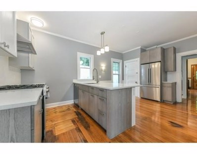 443 Talbot Ave, Boston, MA 02124 - #: 72405913