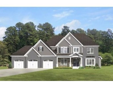 194 Edgehill Road, Sharon, MA 02067 - MLS#: 72405916