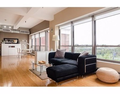 156 Porter St UNIT 434, Boston, MA 02128 - MLS#: 72405925