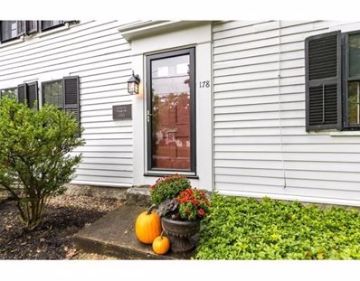 178 South Street, Reading, MA 01867 - MLS#: 72405926