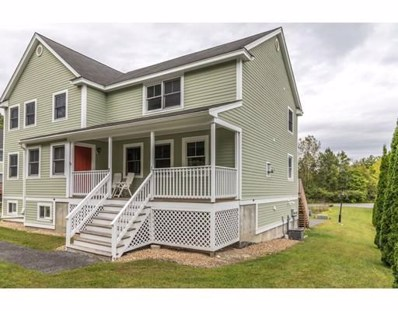 1185 Main Street UNIT 1, Clinton, MA 01510 - MLS#: 72405944