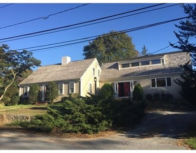 164 Elm Street, Kingston, MA 02364 - MLS#: 72405961