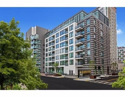 40 Traveler UNIT 602, Boston, MA 02118 - MLS#: 72405971