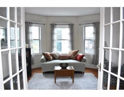 28 Roseclair Street UNIT 2, Boston, MA 02125 - MLS#: 72405979